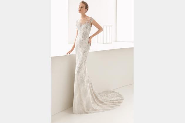 Robe de mariée Naia