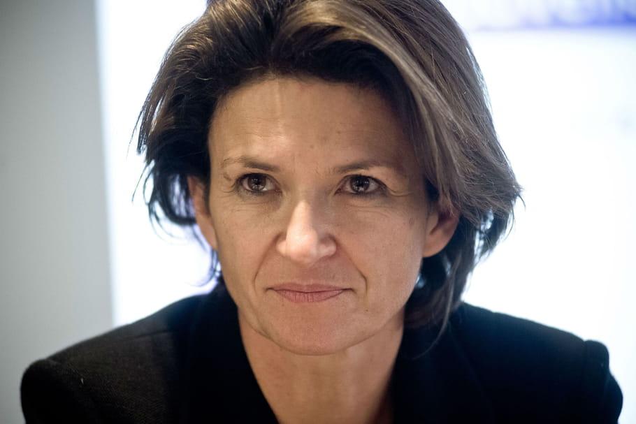 Isabelle Kocher devient la seule patronne du CAC 40