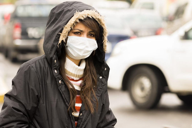 La pollution atmosphérique responsable d'un décès sur dix dans le monde