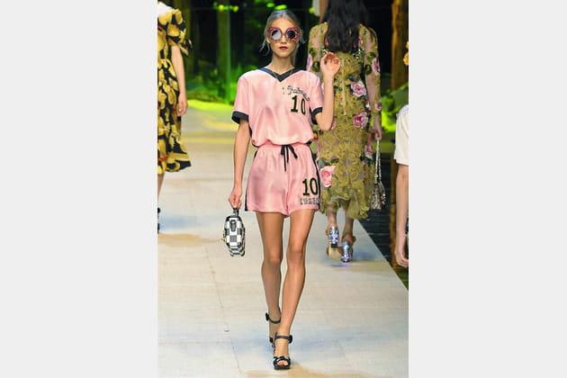 Dolce & Gabbana - passage 64