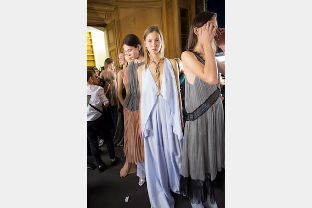 Vionnet (Backstage) - photo 41