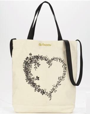 sac coeur de rue princesse