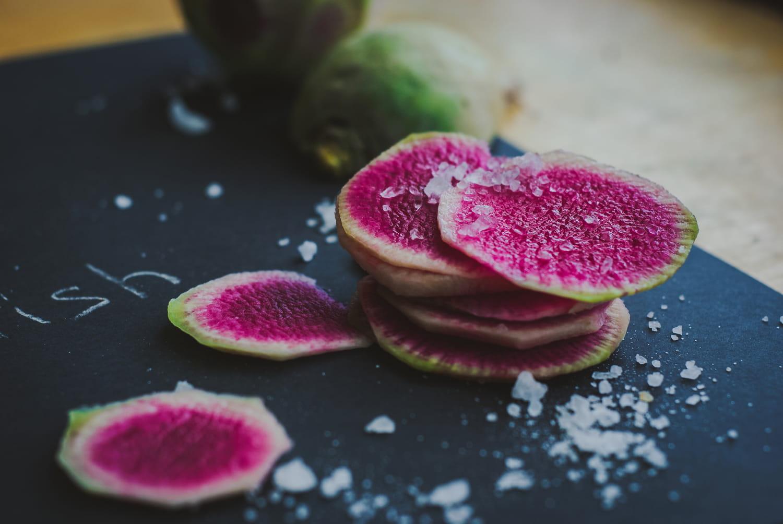 Remèdes pour le foie: Chardon-Marie, artichaut, radis noir