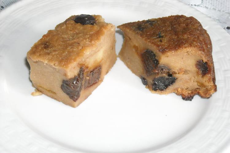 Gâteau de pain