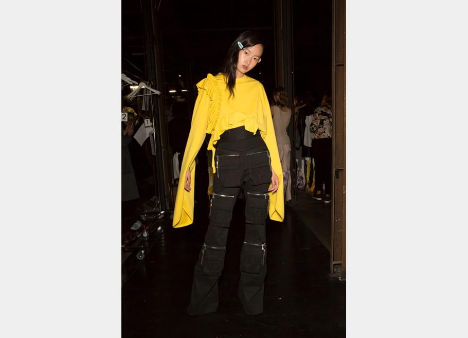 Masha Ma (Backstage) - photo 32