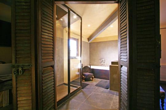 Salle de bains Zanzibar