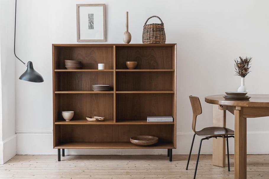 Où acheter des meubles d'occasion?