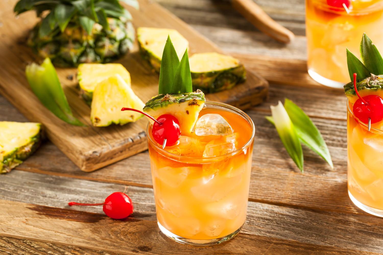Comment décorer vos cocktails?