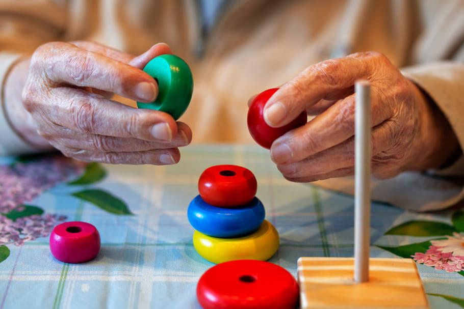 Les tests de mémoire pour diagnostiquer la maladie d'Alzheimer