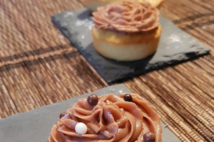 Cupcake délice