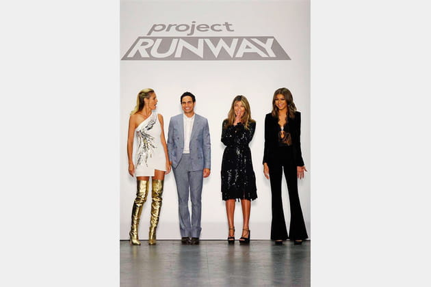 Project Runway - Printemps-été 2017