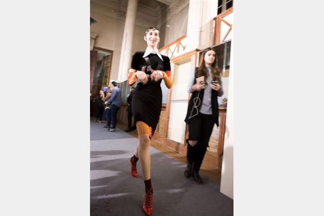 Givenchy (Backstage) - photo 43