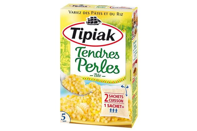 Les tendres perles de Tipiak