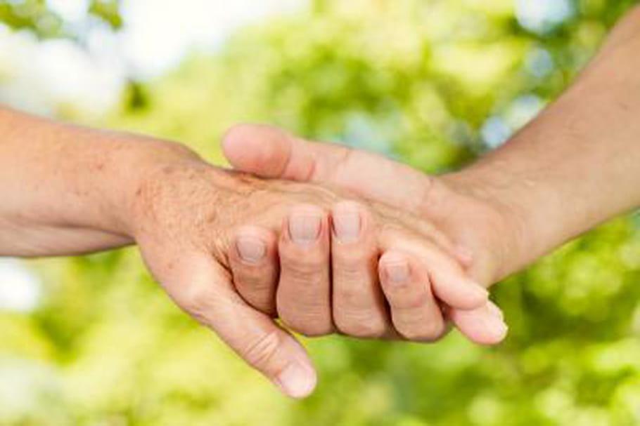 Maladie d'Alzheimer: une journée pour prévenir et aider