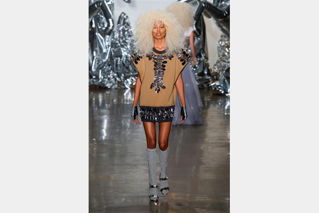 The Blonds - passage 9