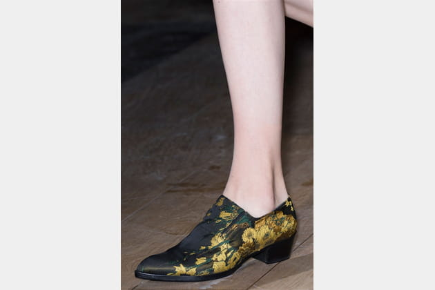 Dries Van Noten (Close Up) - photo 14