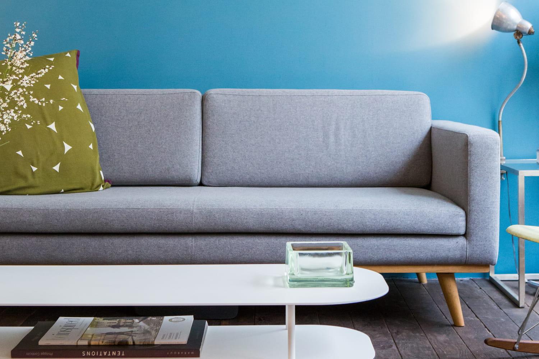 Quelle densité pour un canapé confortable?