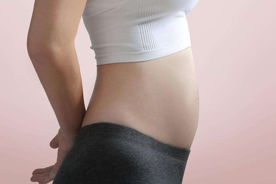 1semaine de grossesse / 3SA