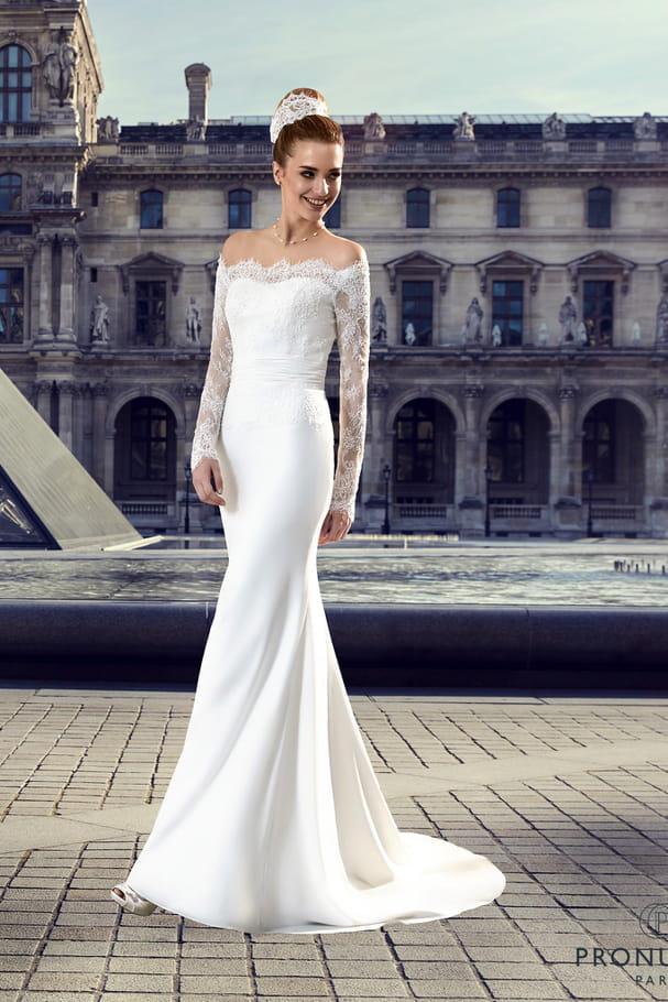 Robe de mariée Lafayette, Pronuptia