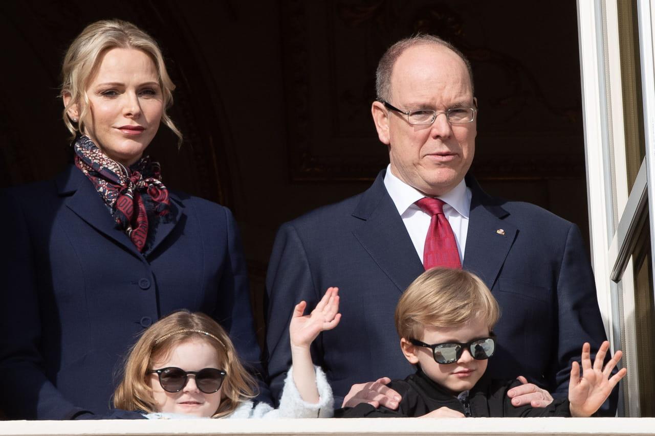 Charlene de Monaco: révélations sur Albert et les jumeaux