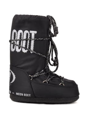 bottes moon boot brilliant de moon boot