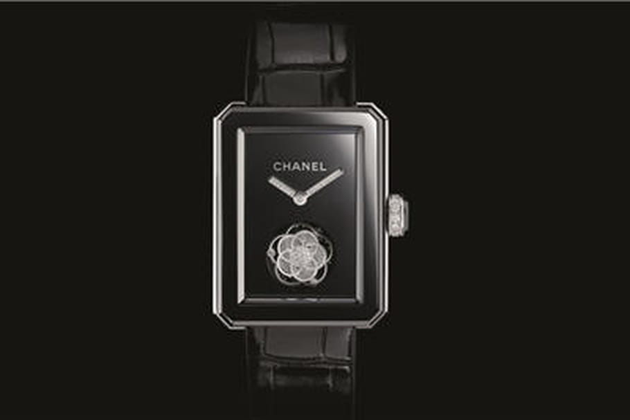 Chanel Horlogerie solidaire d'Only Watch
