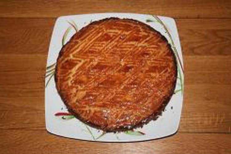 Gâteau breton classique