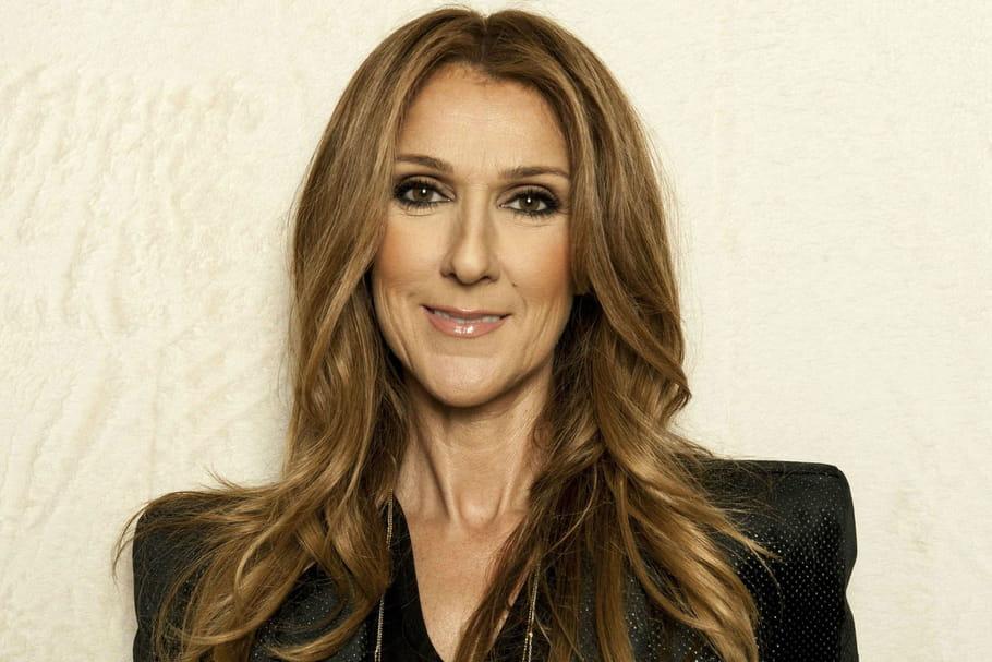 Céline Dion, de retour à la tv
