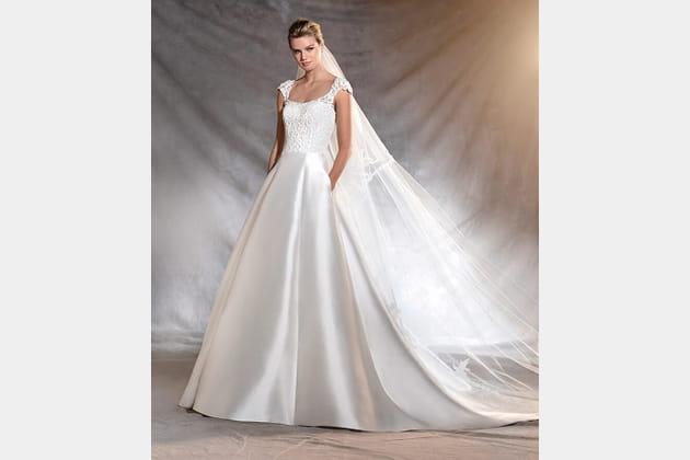 Robe de mariée Osvina, Pronovias