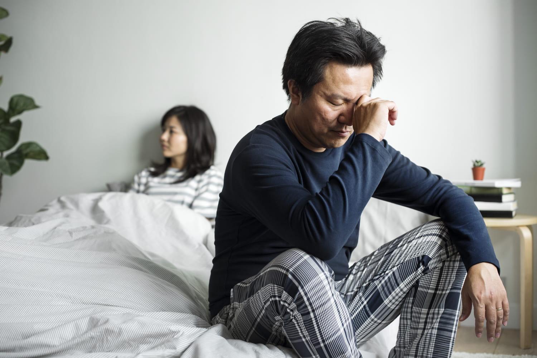 Divorces et confinement: boom des séparations en Chine