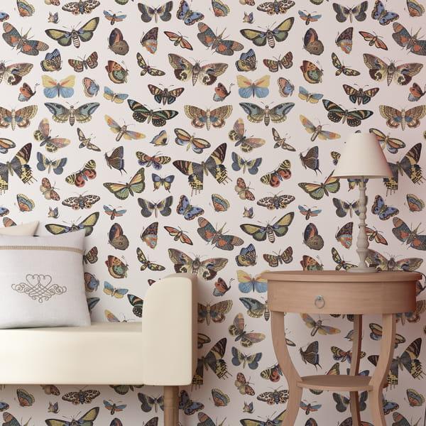 4murs Edite Du Papier Peint Avec Maison Images D Epinal