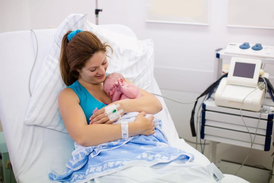 """L'Unicef s'engage pour """"que tous les bébés nés en 2018voient 2100"""""""