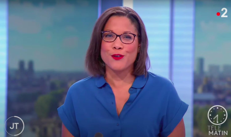 Karine Baste-Régis, interdite de JT de 20H sur France 2