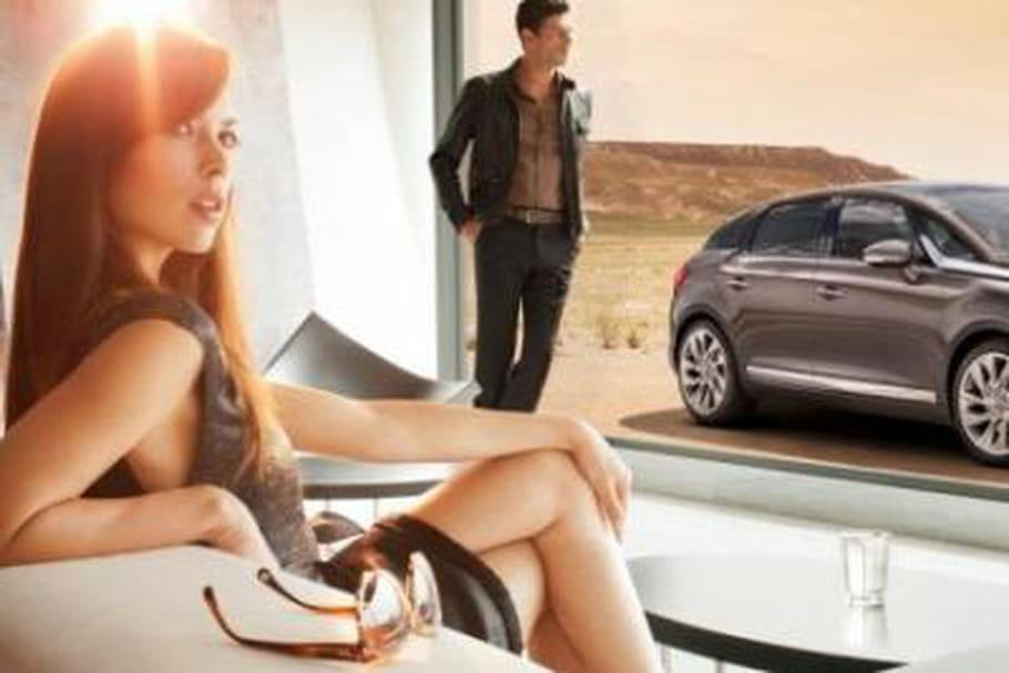 Automobile : tendance girl power