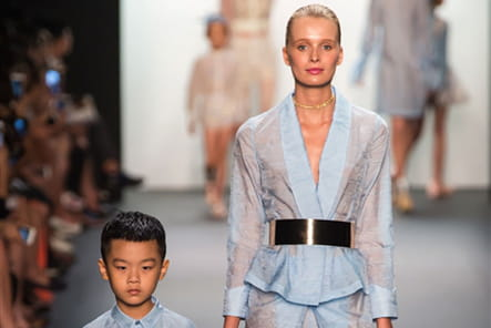 Vicky Zhang - passage 31