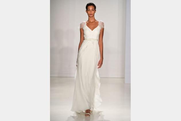 La robe ailée de Christos