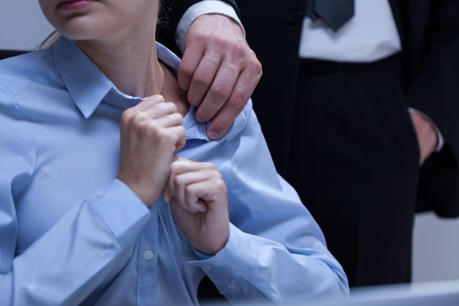 Harcèlement sexuel au travail: haro sur un fléau