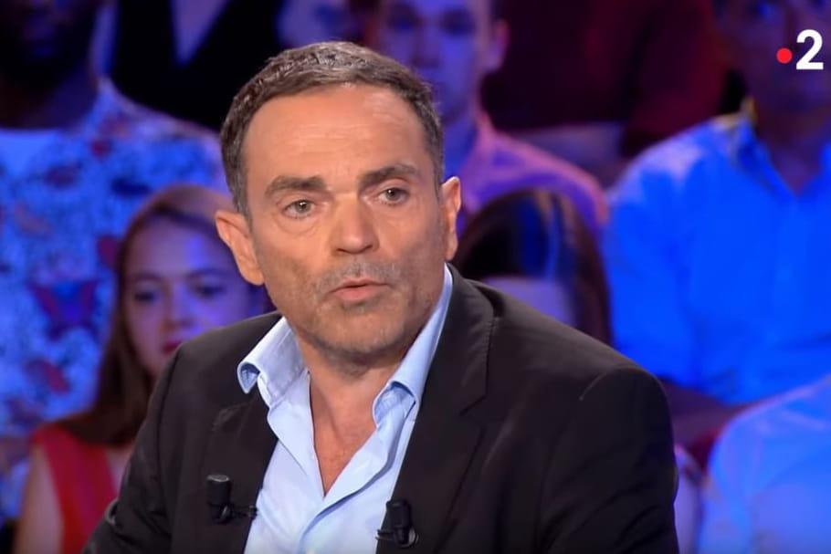 Alexandre Moix contre-attaque: Yann Moix face à la justice?