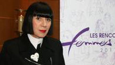 La marque Chantal Thomass intègre le groupe Chantelle