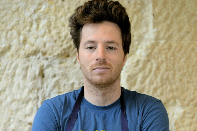 Jean Imbert, Top Chef 2012