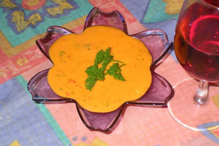 Sauce Javar