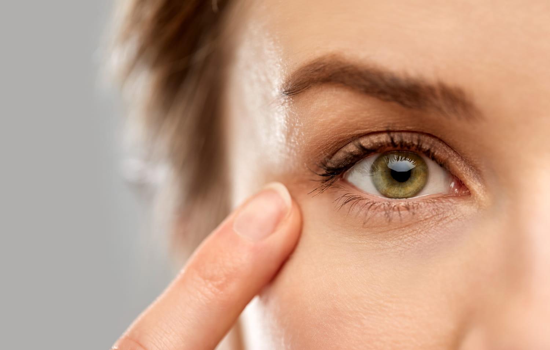 AVC de l'œil: symptômes et traitement
