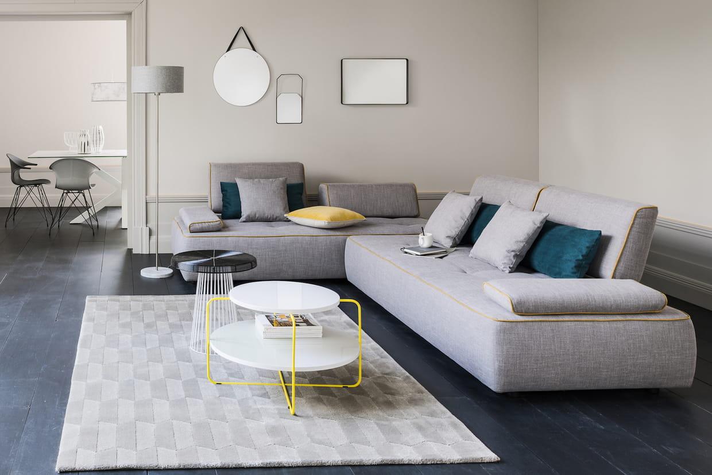 Choisir Un Canapé Densité canapé d'angle : tous les critères pour bien le choisir