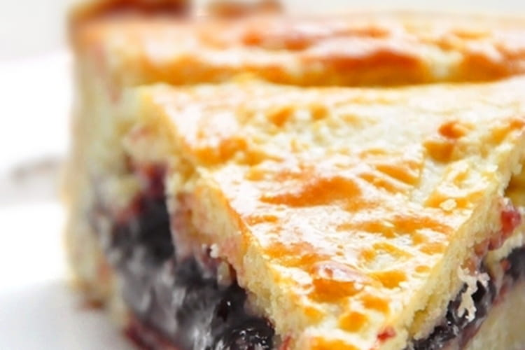 Le gâteau Basque : la meilleure recette de grand-mère