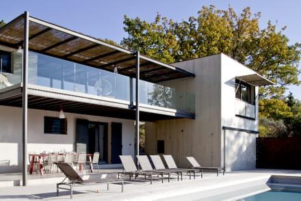 Maison de campagne des demeures au charme authentique et for Agrandissement maison 40m2 au sol