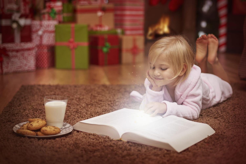 10histoires de Noël, à lire sous le sapin...