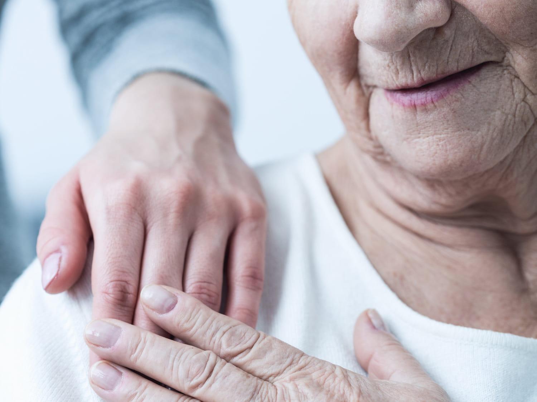Deuil blanc: définition, Alzheimer, Parkinson, comment faire?