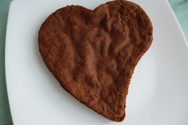 Clafoutis chocolat amande pomme poire abricot