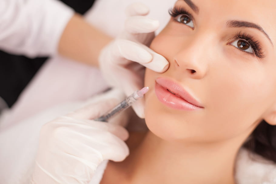 5techniques pour repulper sa peau