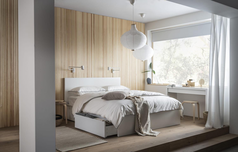 Chambre cocooning: voici des idées pour créer une décoration cosy